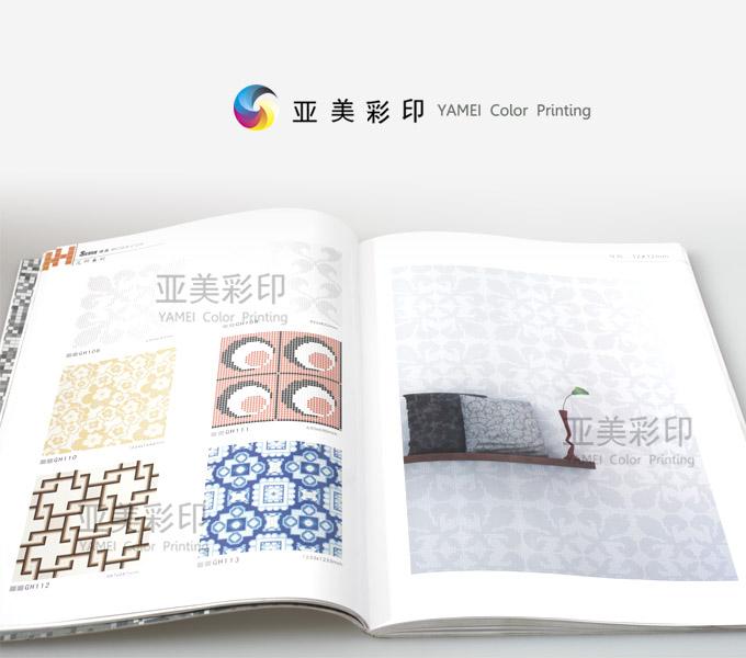 画册彩yin